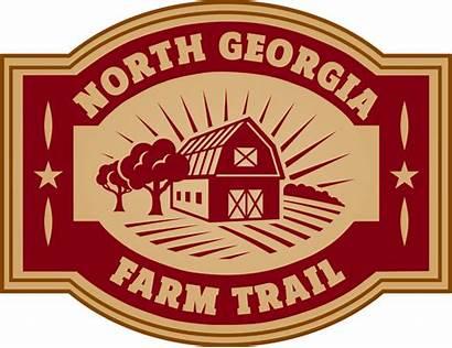 Trail Farm Farms Georgia North History Living