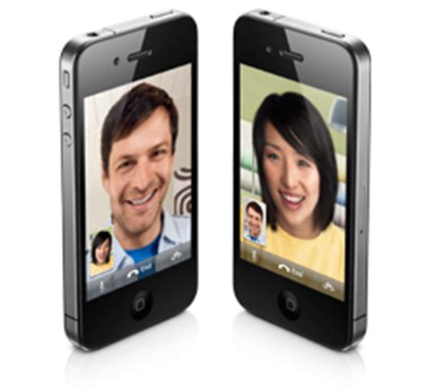 facetime for smartphones using iphone s facetime for business calls