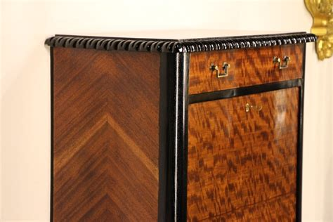 secretaire au bureau buy marquetry desk bureau secretaire from antiques