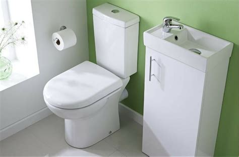 Toilets And Basins For Small Bathrooms by Why A Cloakroom Basin Is Essential For A Small Bathroom