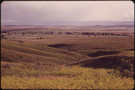 fileranch lands  prairie  custer battlefield part
