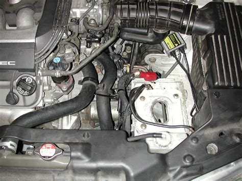 1998 Acura Cl Engine Bay Diagram by Thottle Idle Valve 3 0 Motor By Joeshmoe