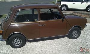 Austin Mini Clubman : 1979 austin morris mini clubman brown ~ Gottalentnigeria.com Avis de Voitures