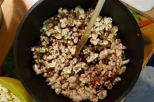 Popcorn Mit Honig : popcorn schwarzer honig popcorn rezepte ~ Orissabook.com Haus und Dekorationen