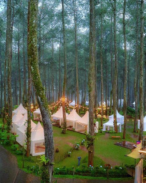 cikole lembang bandung barat indonesia tempat wisata