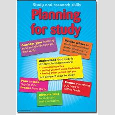 Ric Publication  Ric7017 Study And Research Chart Set