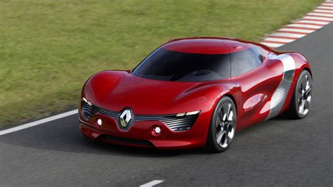 renault dezir wallpaper wallpaper renault dezir electric cars renault concept