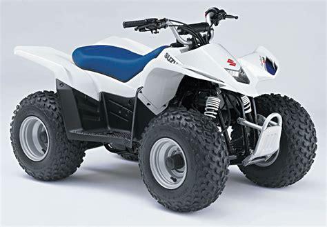 Suzuki Quadsport 50 by 2015 Suzuki Lt Z 50 Models Gh Motorcycles