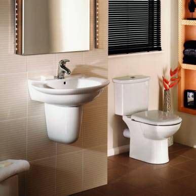 toilets  basins toilet basin suites cloakroom