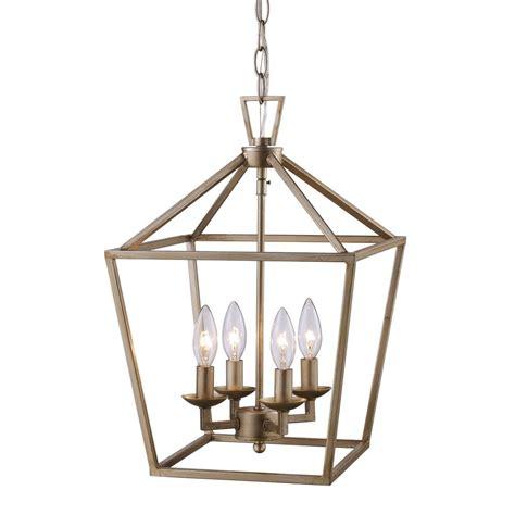 4 light antique silver leaf pendant 10264 asl the