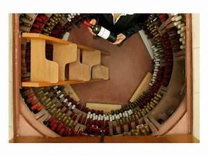 Cave À Vin Enterrée : construction de cave vin enterr e compacte par h licave ~ Nature-et-papiers.com Idées de Décoration