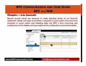 Bpc Configuration And User Guide Ver 10 0