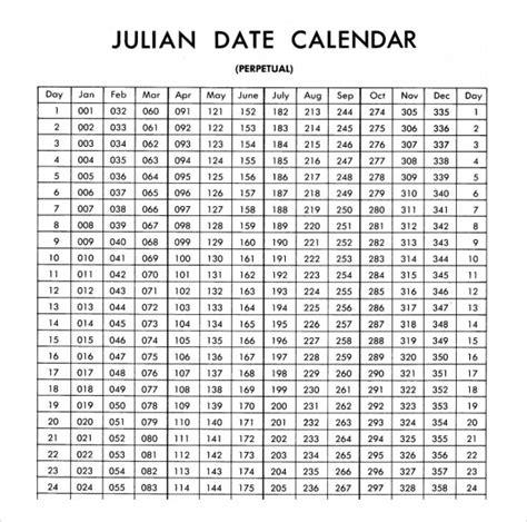 julian calendar   documents   psd