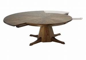 Tische Bei Ikea : esstisch 849769 tisch wildeiche dunkel rund ausziehbar com forafrica ~ Orissabook.com Haus und Dekorationen