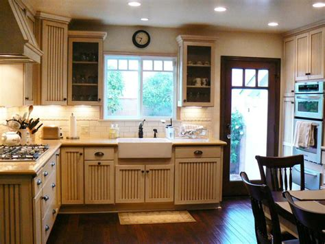 Cottage Kitchens : 12 Cozy Cottage Kitchens