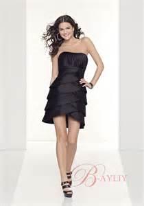 modele de robe de mariã e la mode des robes de modele robe soiree courte