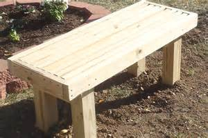 Building A Deck Bench by How To Build A Deck Bench Kaboom