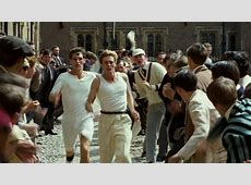 Guest Review Chariots of Fire Let There Be Movies