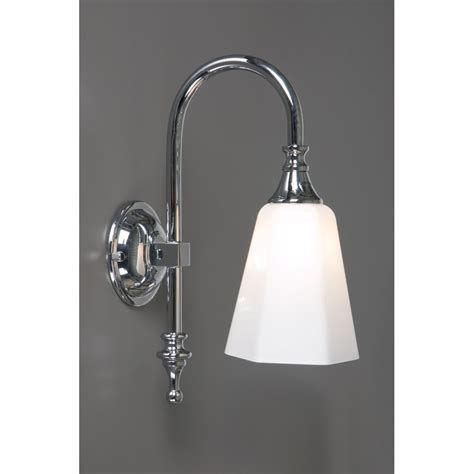 bathroom wall light chrome  traditional bathroomsip