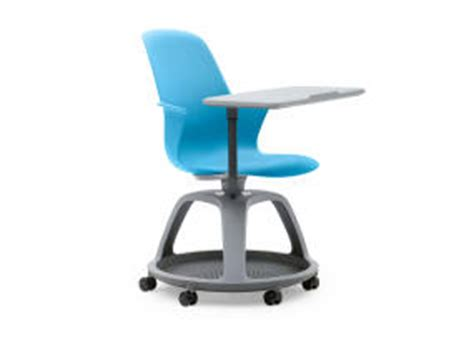 student rolling desk chair node desk chairs classroom furniture steelcase