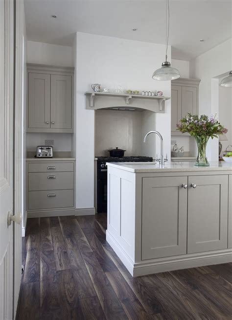 Painting Kitchen Cupboards Farrow And by Colour Study Farrow And Hardwick White Kitchen