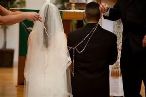 mrs beagle author at weddingbee With rosary lasso wedding ceremony
