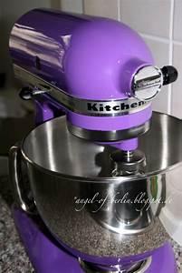 Kitchen Aid Farben : shops eine kitchenaid the nina edition ~ Watch28wear.com Haus und Dekorationen