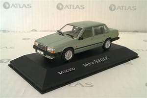 Volvo 760 Gle By Editions Atlas