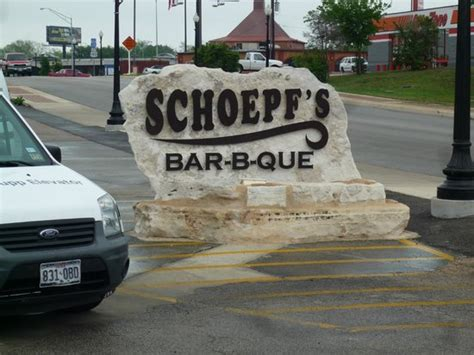 Picture Of Schoepf's Bbq, Belton