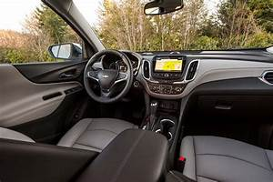 Back To Back  2018 Chevrolet Equinox 2 0t Awd Premier And