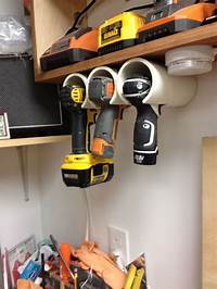 garage tool storage ideas Clever Garage Storage and Organization Ideas - Hative