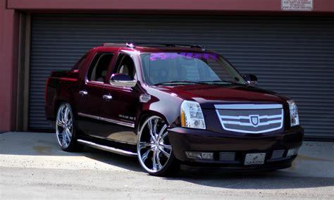 cadillac escalade ext custom wheels diablo elite 30x10 0 custom cadillac escalade wallpaper autos faxo