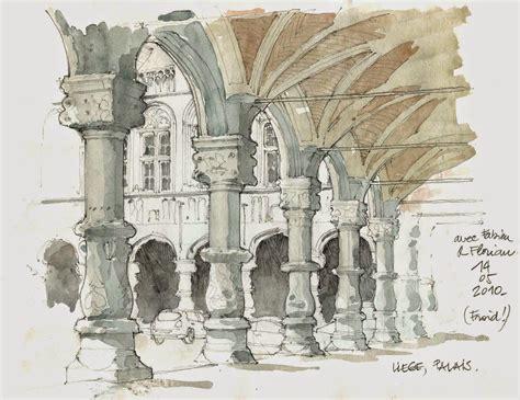 urban sketchers  september    european