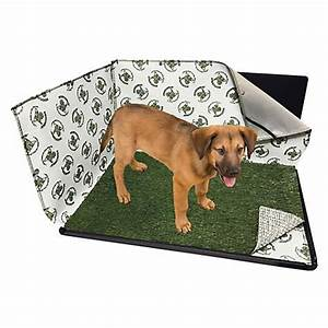 Poochpads indoor dog potty pro petco for Dog litter box petco