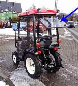 Häcksler Für Traktor : kabine beheizt f r traktor yanmar gk200 zur selbstmontage motorger te fritzsch gmbh ~ Eleganceandgraceweddings.com Haus und Dekorationen