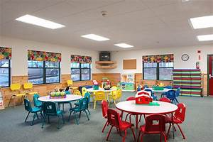 Mt. Sunapee Children's Learning Center - Northcape Design ...