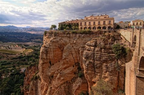 Exklusive Pferdefinca - Reiturlaub in Andalusien