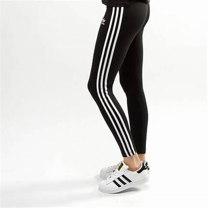 Leggings Adidas Stripes Womens Journeys Zoom Drag