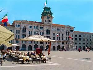 Enrolment Form Trieste