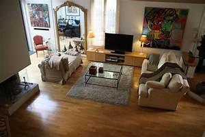 pour votre salon canape meridienne ou banquette With tapis de yoga avec canape cuir style ancien