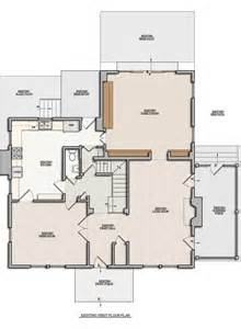 center colonial floor plan pictures center colonial house plans the architectural digest home design ideas