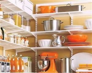 Rangement Cuisine Organisation : organisation et rangement la meilleure mani re de mettre ~ Premium-room.com Idées de Décoration