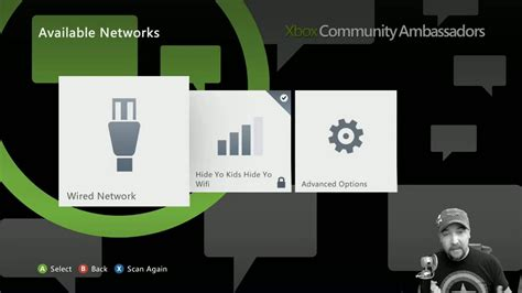 t xbox 360 can t connect to xbox live xbox 360