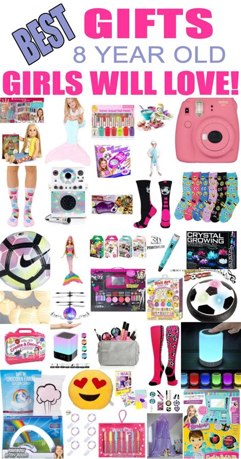 gifts for 8 year olds best gifts for 8 year gift guides tween gifts gifts for 9