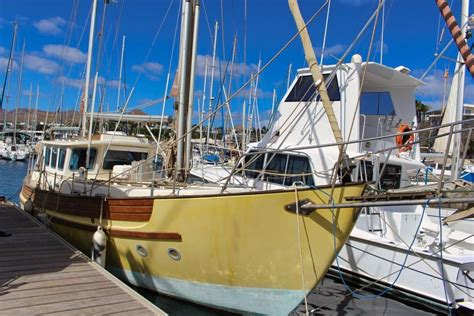 Over one hundred and forty have the fisher 37 is built to conform to ce category a. 1992 Northshore Fisher fisher 37 Antique and Classic for ...