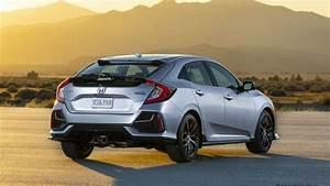 Honda Civic Hatchback Refreshed For 2020  U2013 Wheels Ca
