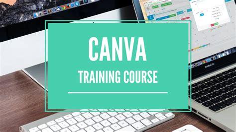canva graphic design training  mrr