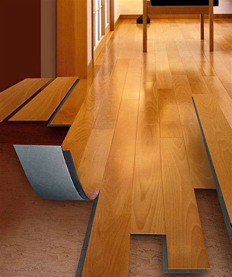 the gripstrip joining system makes for easy installation of the vinyl wood plank flooring