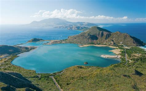 About St Kitts and Nevis Islands in the Caribbean | Visit ...