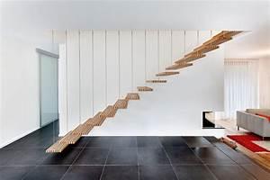 Treppen Im Haus : haus w modern treppen stuttgart von m3 architekten ~ Lizthompson.info Haus und Dekorationen